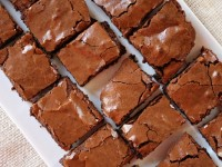 Cocoa Brownies 1