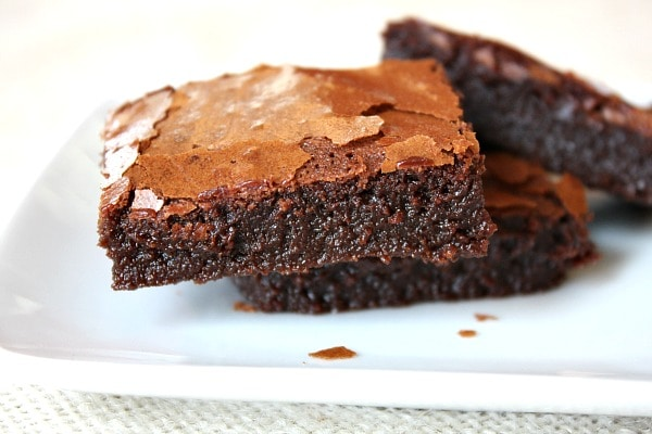 Cocoa Brownies 2