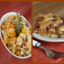 New Fall Recipes