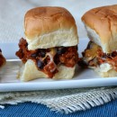Turkey Sloppy Joe Sliders 1