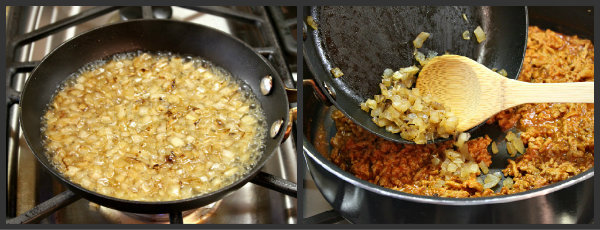 Turkey Sloppy Joe Sliders recipe from RecipeGirl.com