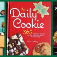 Favorite Cookbooks 1