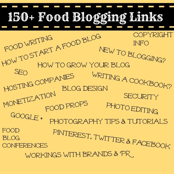 Food bloggers everything you need to know trending recipe video this week on recipegirl forumfinder Image collections