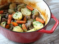 Irish Stew 1
