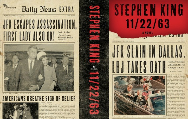 11-22-63_ Stephen King