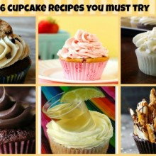 Cupcakes You Must Try