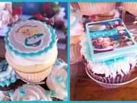 Recipe Girl Cookbook Cupcakes