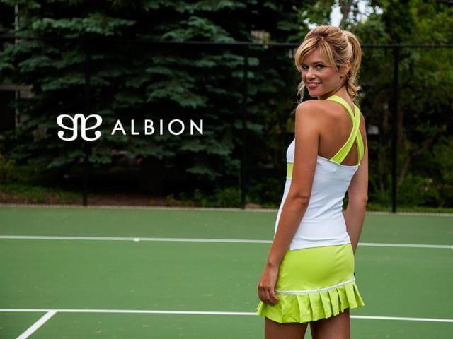 Albion 4