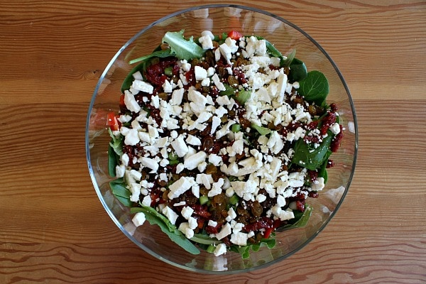 Easy Gourmet Salad 7