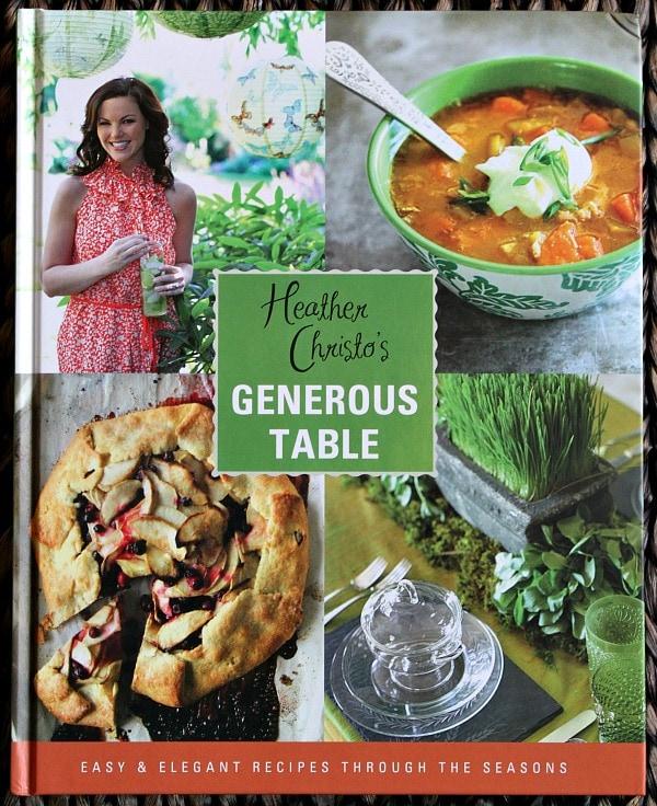 Heather Christo's Generous Table