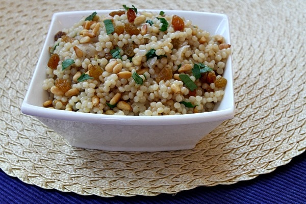 feta and pine nuts couscous with pine nuts couscous with pine nuts ...