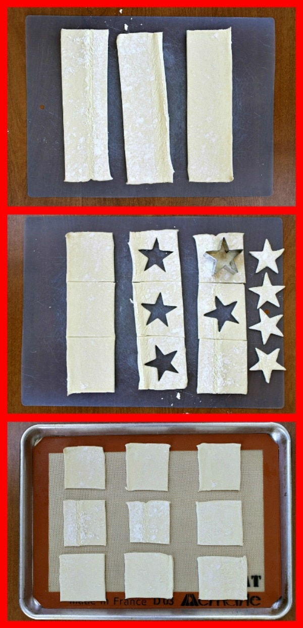 Patriotic Pastries 1