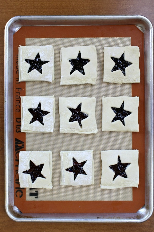 Patriotic Pastries 3