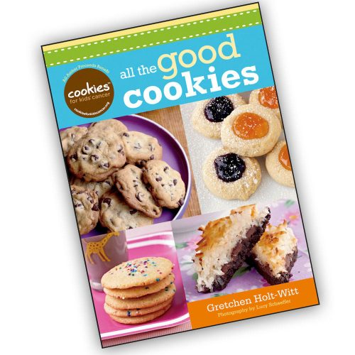 All the Good Cookies