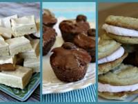 BAILEYS dessert recipes