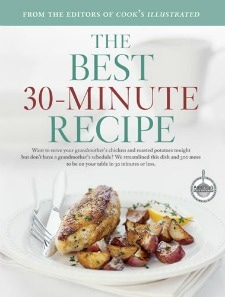 Best 30 Minute Recipe