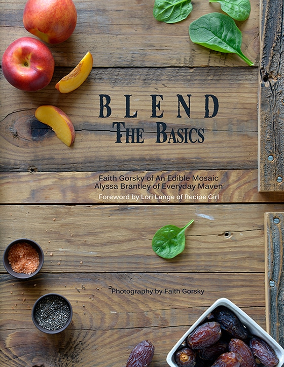 Stuff ive gotta share and youve gotta see blend the basics blend launch party smoothie lovers forumfinder Gallery