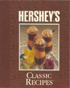 Hersheys Classic Recipes