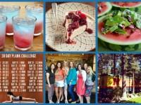 June 20 Collage