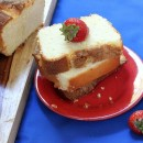 Easiest Pound Cake Recipe Ever 1