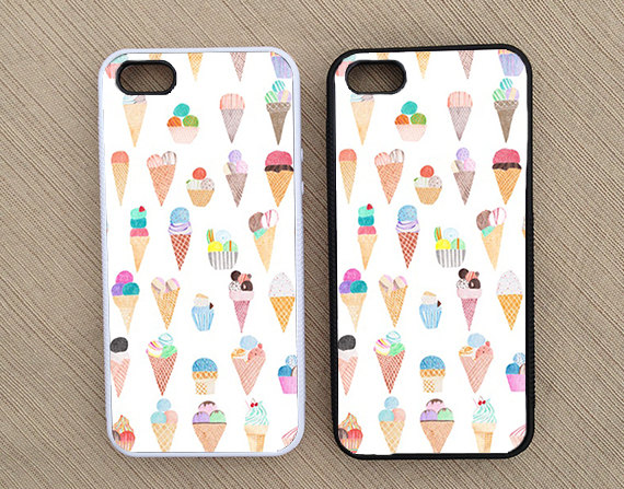 Ice Cream IPhone