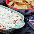So Cal 7 Layer Mex Dip