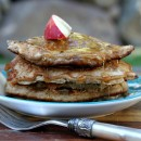 Apple Pie Pancakes - RecipeGirl