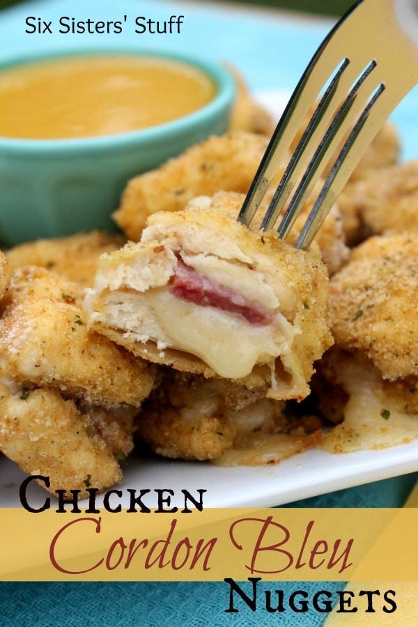 Chicken-Cordon-Bleu-Nuggets