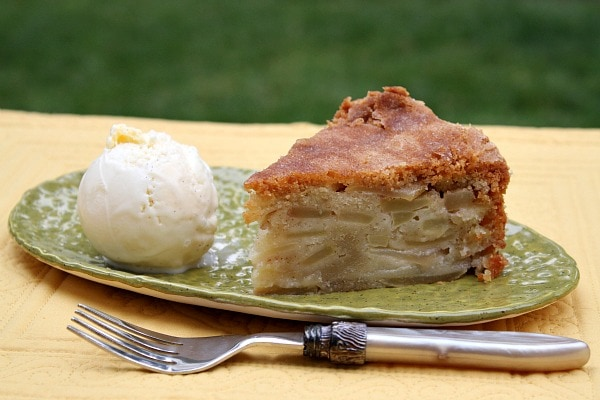 layered apple pies over working the apple pie applepielayercake apple ...