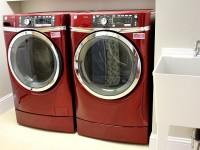 GE Washer Dryer 2