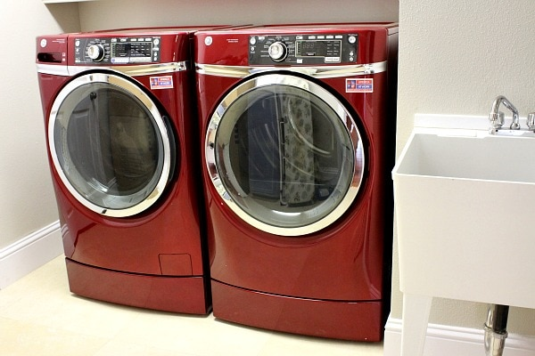 Washer And Dryer ~ Ge energy star washer and dryer product review