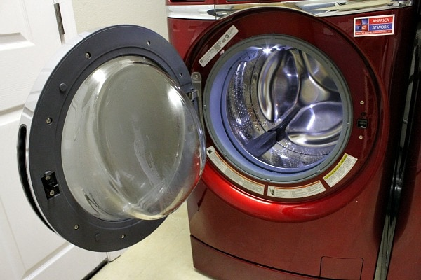 GE Energy Star Washer and Dryer Product Review
