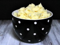 Perfect Mashed Potatoes 1