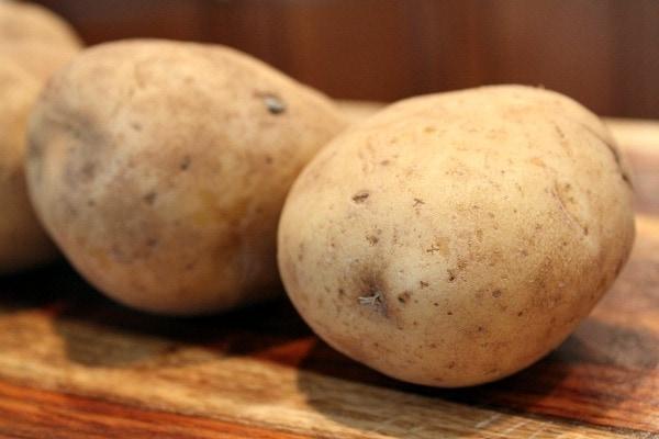 Perfect Mashed Potatoes 2