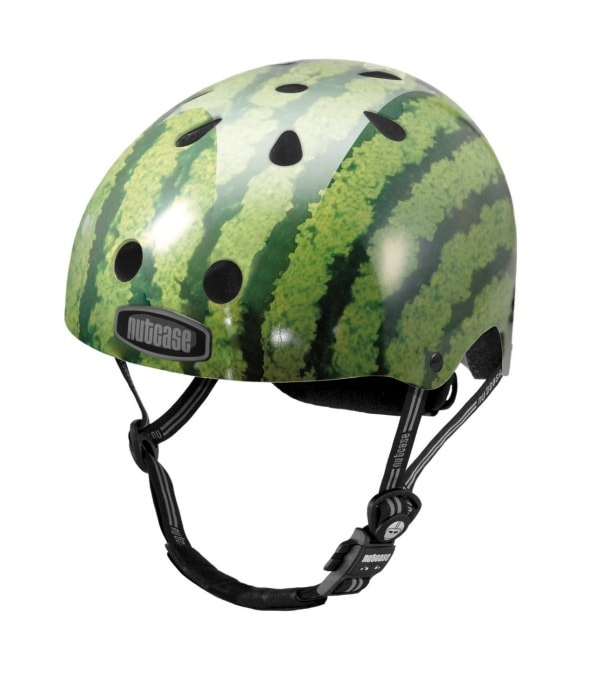 Watermelon Bike Helmet