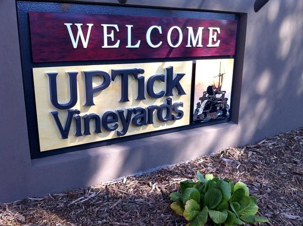 UpTick Vineyards