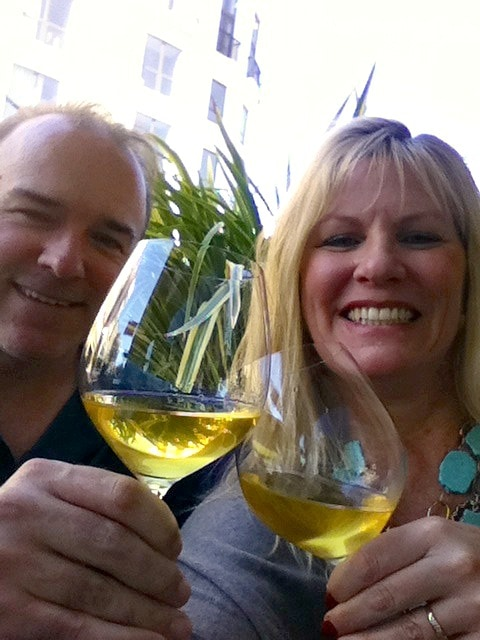 Wine Tasting Weekend