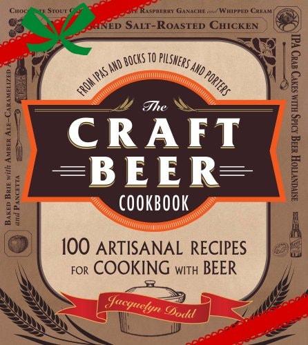 Craft Beer Cookbook