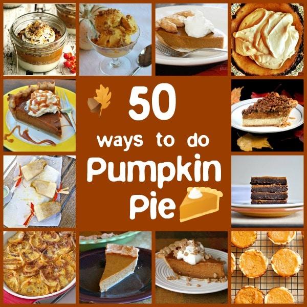 Pumpkin-Pie-Recipes
