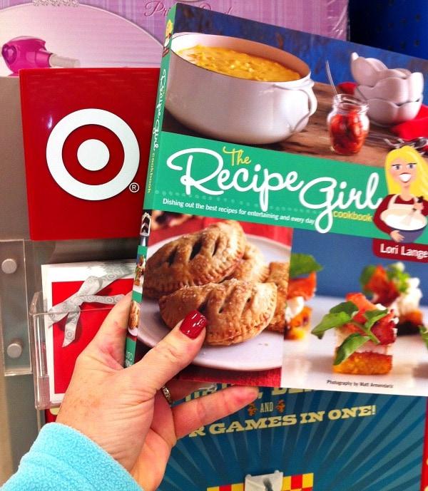 RG Cookbook TARGET