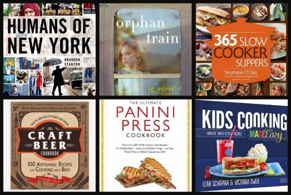 Book Recs Dec. 17