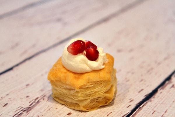 Holiday Cheesecake Bites 5
