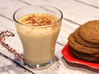 Irish Coffee Eggnog
