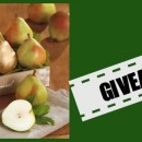 Pears Giveaway
