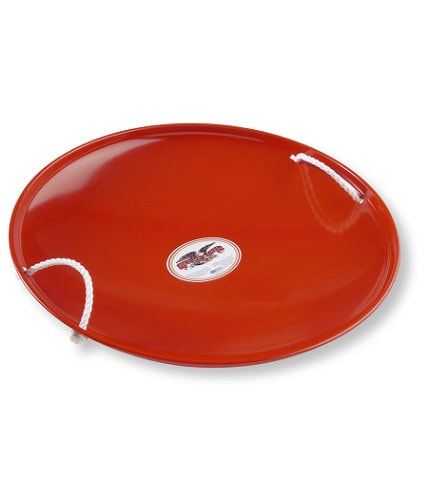 Red Disk