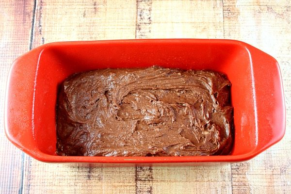 Chocolate Loaf Cake 3