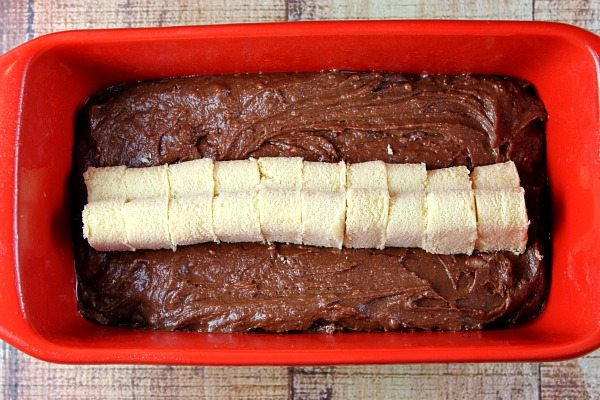 Chocolate Loaf Cake 5