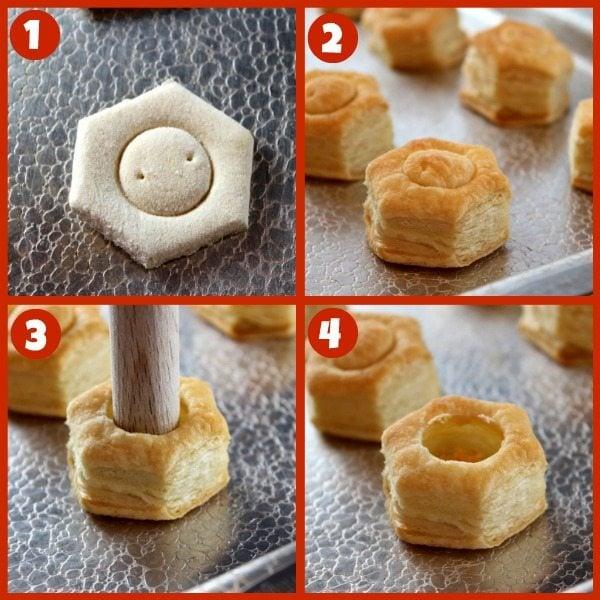 Peanut Butter Mousse Cups 2