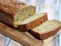 Pineapple- Zucchini Bread
