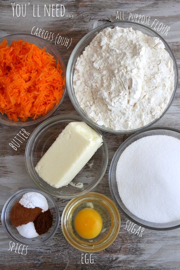 How Do I Make The Icing For A Carrot Cake